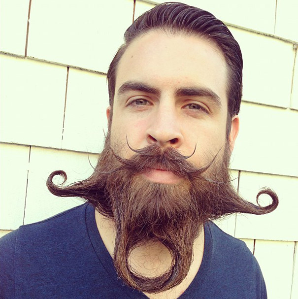 styles de barbes