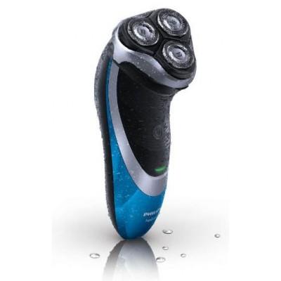 le meilleur rasoir électrique Philips Aquatouch AT890