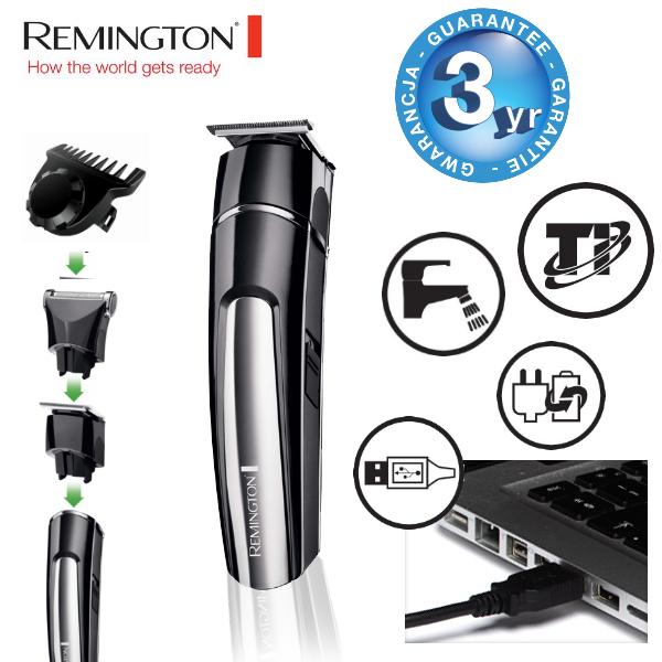 tondeuse à barbe remington mb4110
