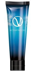 gel activateur gillette venus naked skin