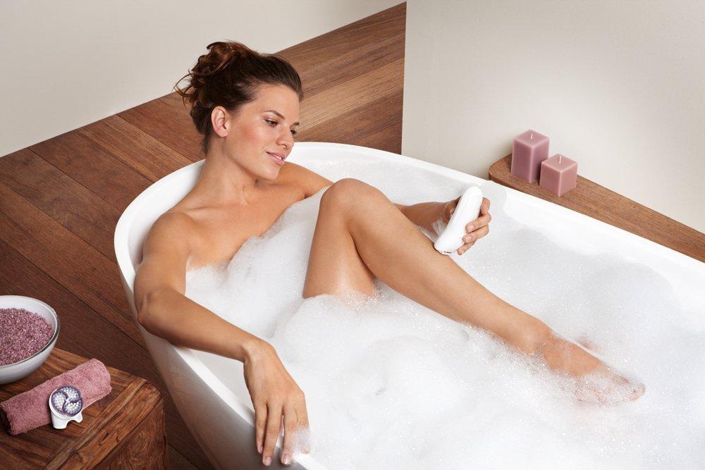 meilleur epilateur electrique Braun Silk-Epil 7 7951 Skin Spa