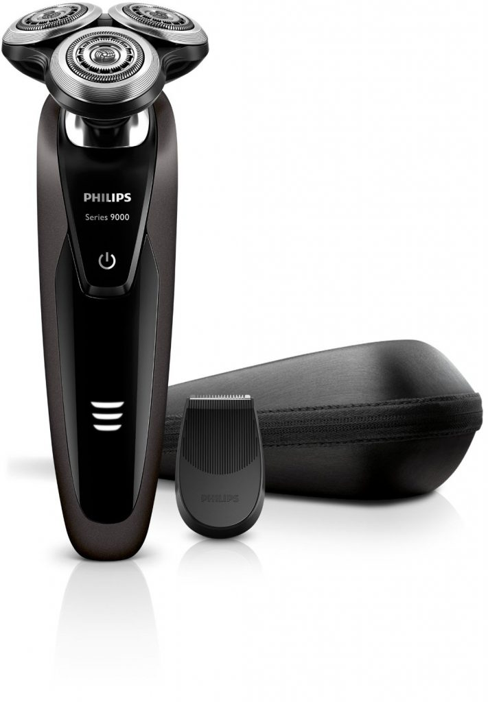 test et avis rasoir lectrique philips s9031 13 series 9000. Black Bedroom Furniture Sets. Home Design Ideas