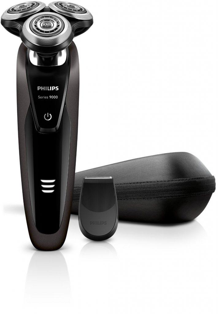test rasoir electrique philips S9031/13