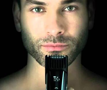barbe 3 jours taille et entretien