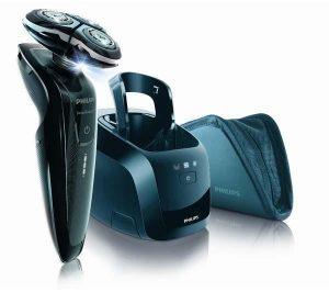 rasoir électrique Philips SensoTouch 3D RQ1250
