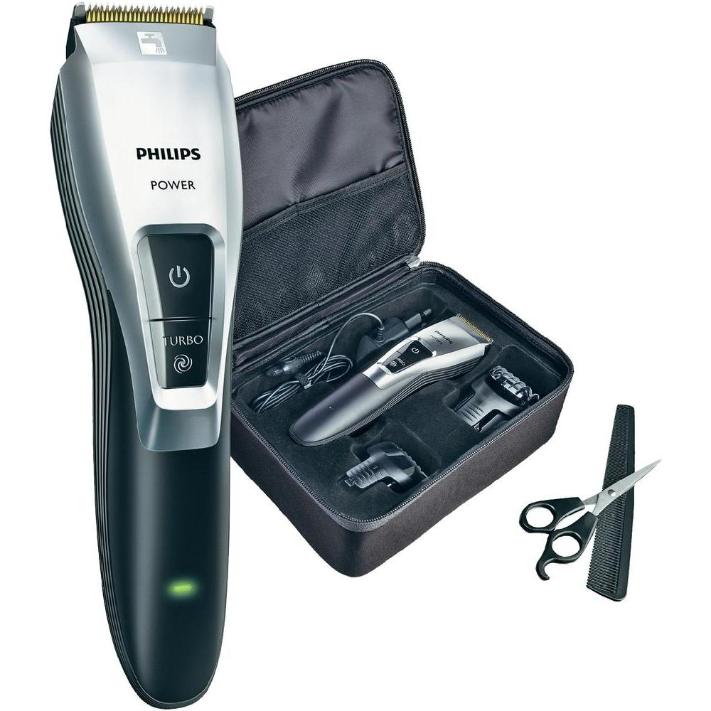 test et avis de la tondeuse cheveux philips qc5380 80. Black Bedroom Furniture Sets. Home Design Ideas
