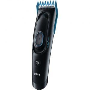 test tondeuse cheveux braun cruzer 5 avis