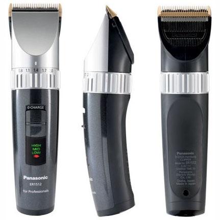 tondeuse cheveux pro panasonic ER-1512