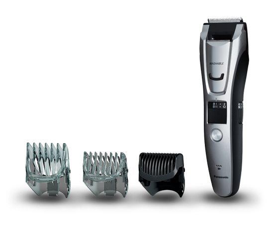 tondeuse cheveux et barbe panasonic er-gb80