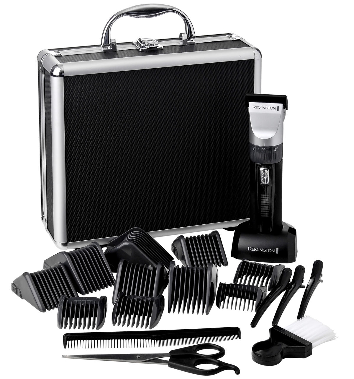 avis tondeuse cheveux Remington HC5810