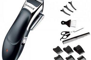avis tondeuse cheveux remington hc363c