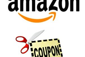 coupon amazon