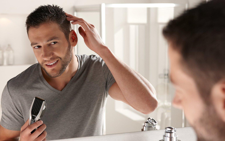 test tondeuse cheveux philips hc5440-80