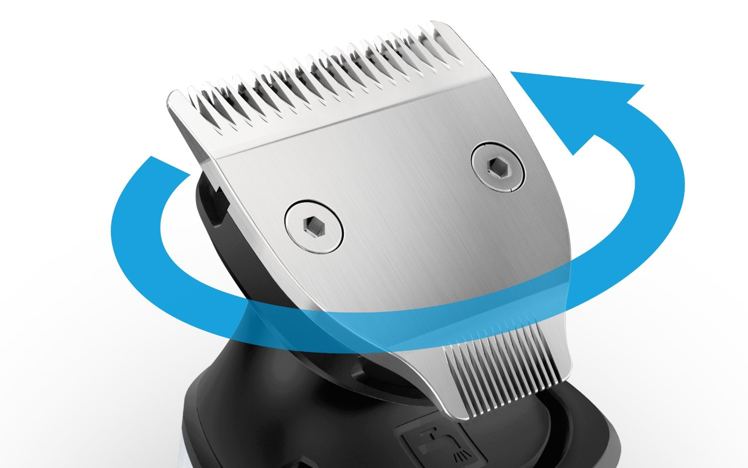 philips QS6161/32 meilleure tondeuse barbe