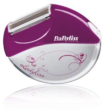 rasoir électrique femme Babyliss G285E avis