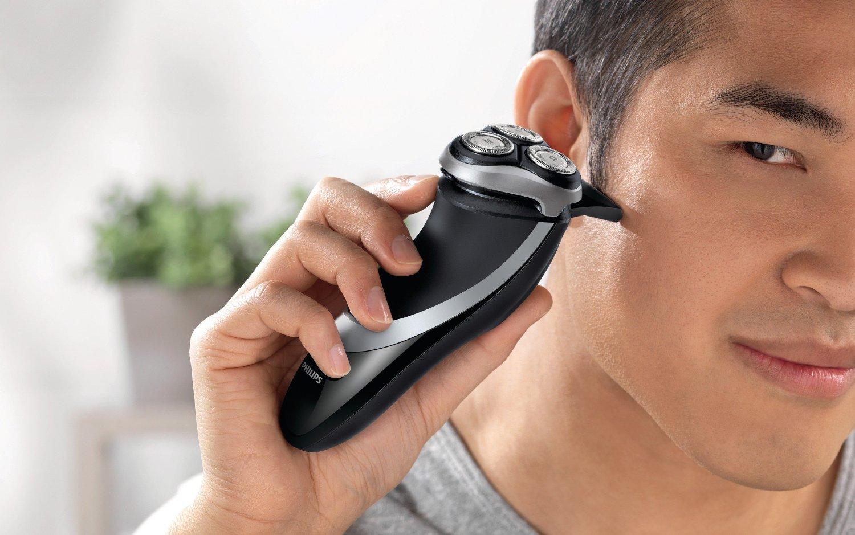 test rasoir électrique Philips PT739/20 PowerTouch