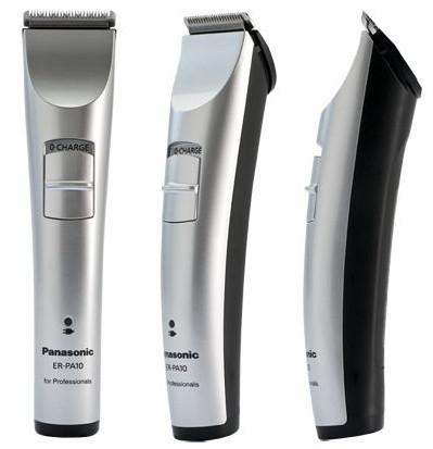 tondeuse cheveux pro Panasonic er-pa10 test