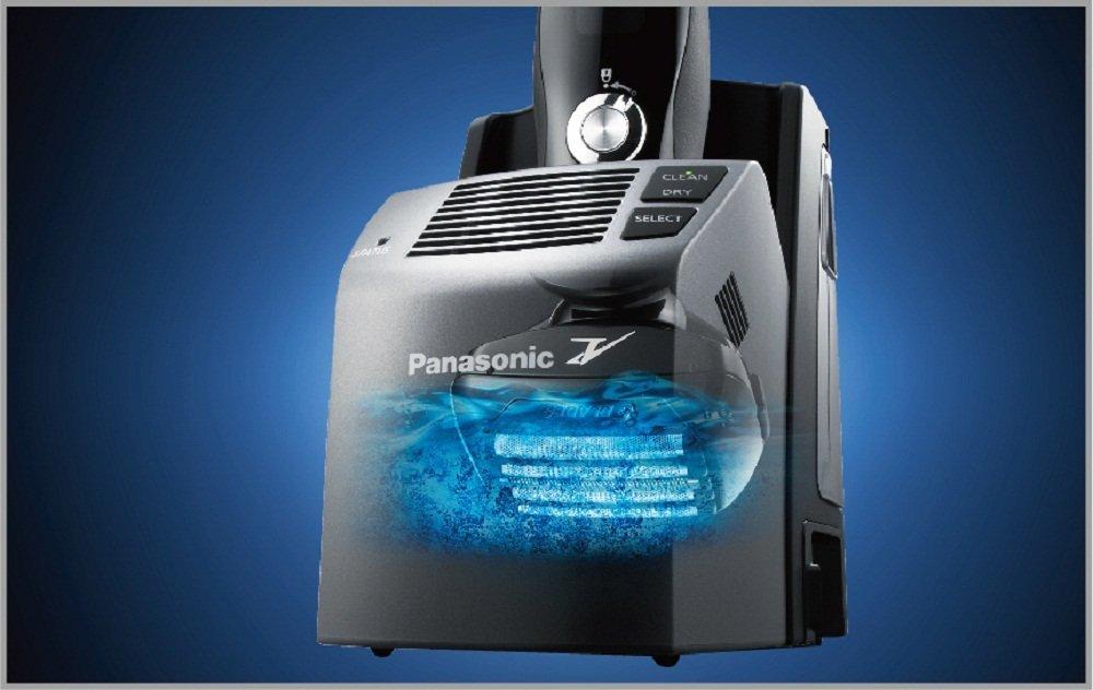 panasonic es-lv81 meilleur rasoir électrique