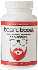 beardboost faire pousser la barbe