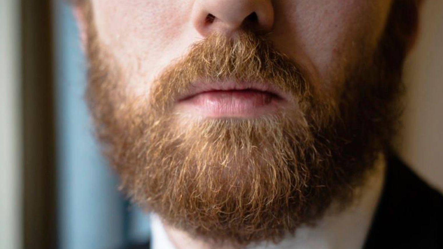 faire pousser la barbe plus vite