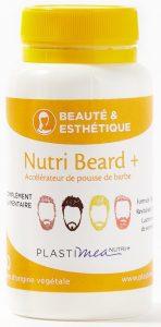 nutri beard faire pousser la barbe