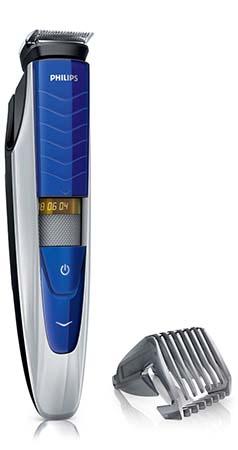 philips bt5270/15 tondeuse barbe de précision