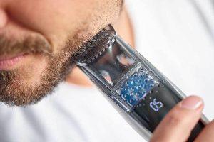 tondeuse barbe philips bt7220/15 series 7000