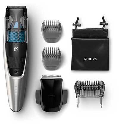 tondeuse barbe philips bt7220/15 avis