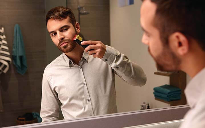 tondeuse barbe philips bt9290/32 avis