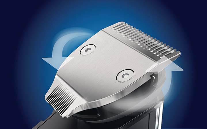tondeuse-barbe-philips-bt929032-tete-de-rasage