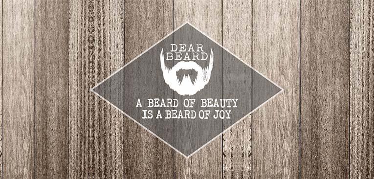 dear beard logo
