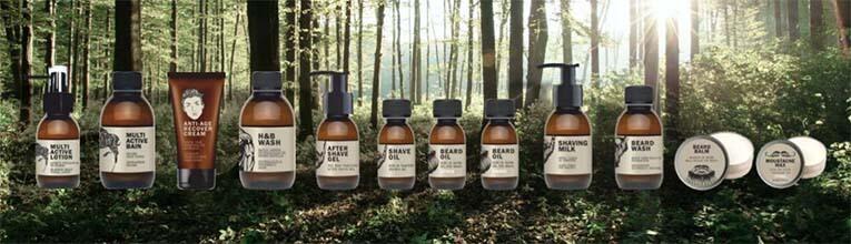 dear beard produits
