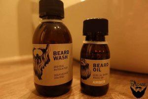 soins barbe dear beard