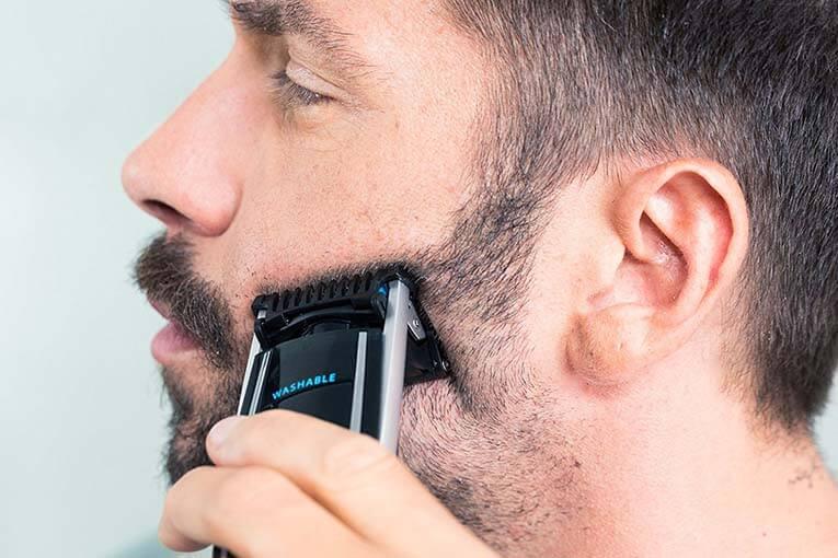 tondeuse barbe babyliss e886e avis