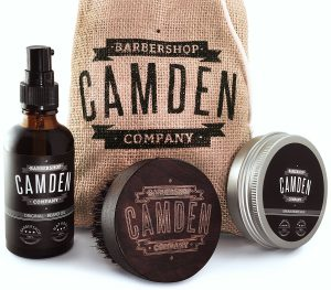 Camden Barbershop Company