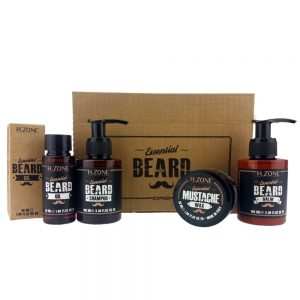 H-Zone Essential Beard