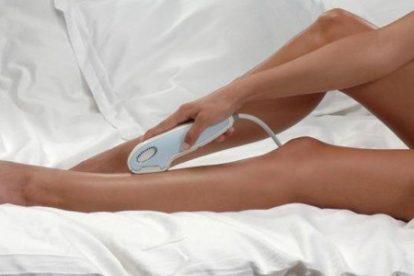dangers epilation lumiere pulsee