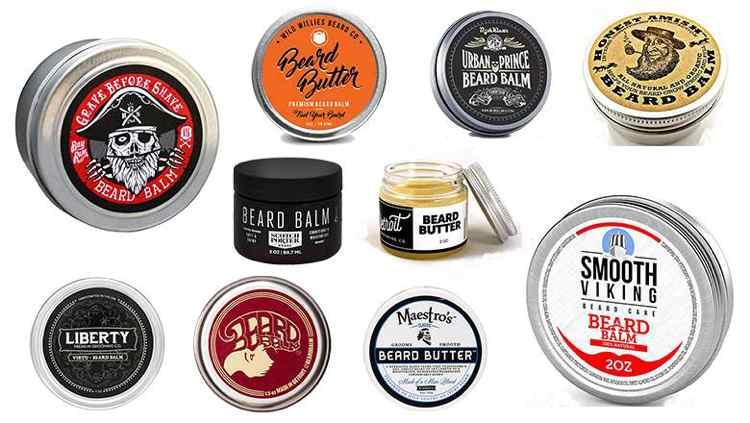 quel baume a barbe choisir