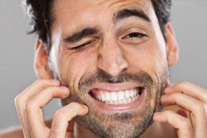 rasoir electrique peau sensible avis