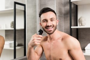 comparatif meilleure tondeuse barbe