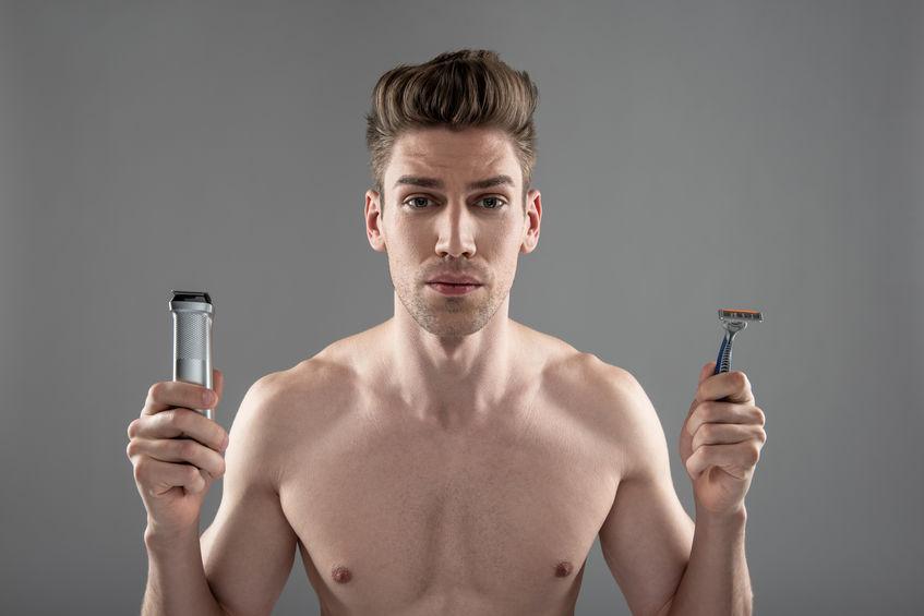 avantages du rasoir électrique