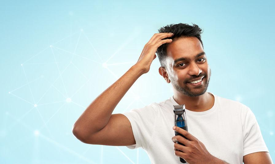 avantages tondeuse cheveux