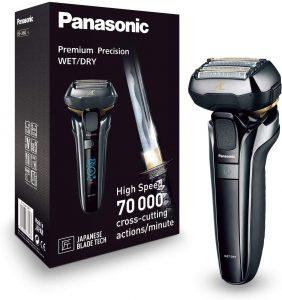4- Panasonic ES-LV6Q avis