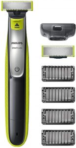 8- Philips OneBlade QP2520:30