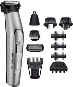tondeuse barbe et cheveux BaByliss MEN MT861E