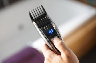 Test et Avis – Tondeuse cheveux Philips HC9490/15 Series 9000