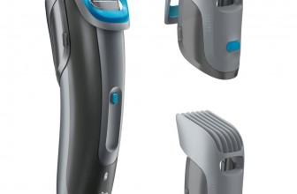 La tondeuse à barbe Braun CruZer 6 à utiliser pour sculpter votre style