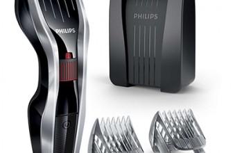 Test et avis – Tondeuse cheveux Philips HC5440/80