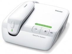 Test et avis – Epilateur à lumière pulsée Beurer IPL 9000 Plus Salon Pro System