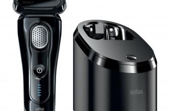 Test et avis – Rasoir électrique Braun Series 9 9050cc